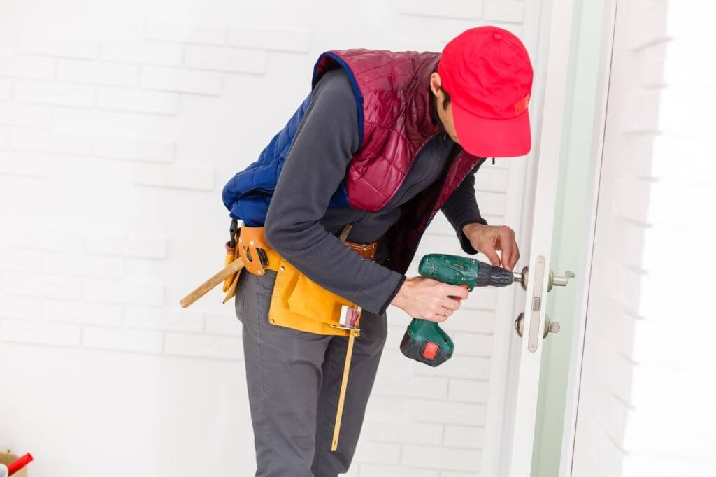 Commercial Garage Door Maintenance Los Angeles